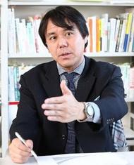 Dr. KUBO Takayuki