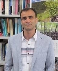 Dr. Kazem Vafadari 1