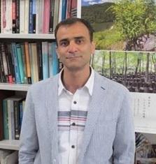 Dr. Kazem Vafadari