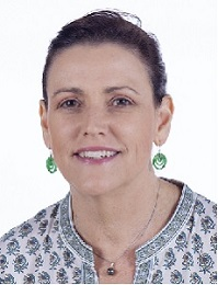 Dr. Gianna Moscardo