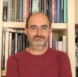 Jordi Gascón