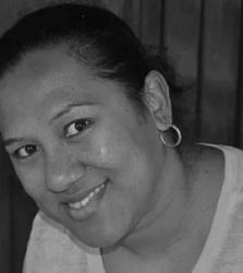 Patricia Bibi
