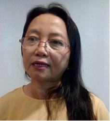 Prof. Dr Bet El Silisna Lagarense