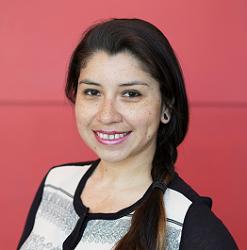 Brendali Carrillo