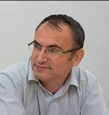 Metin Kozak