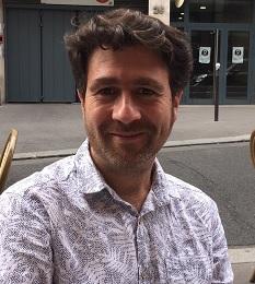 Sébastien Jacquot