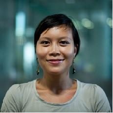 Alva K. Lim