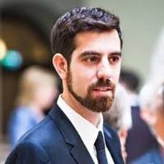 Mark Notaras