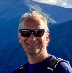 Paul Rogers Nepal