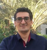 Zahed Ghaderi