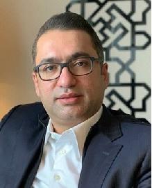 آقای حسام الدین امیری