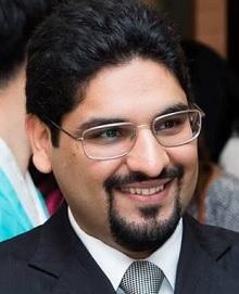 دکتر حسین علیا