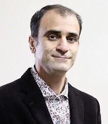 Kazem Vafadari