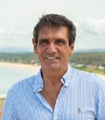 Martín Laventure