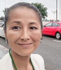 Nanako Imai