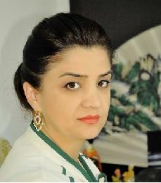 Amonzoda Shirin