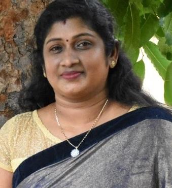 Lavanya Chandrakanth